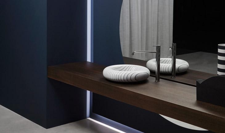 Gessati by Antonio Lupi Design