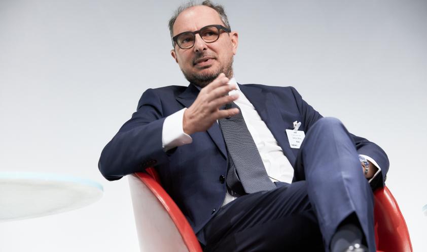 Gianluca Mollura CEO Mohd