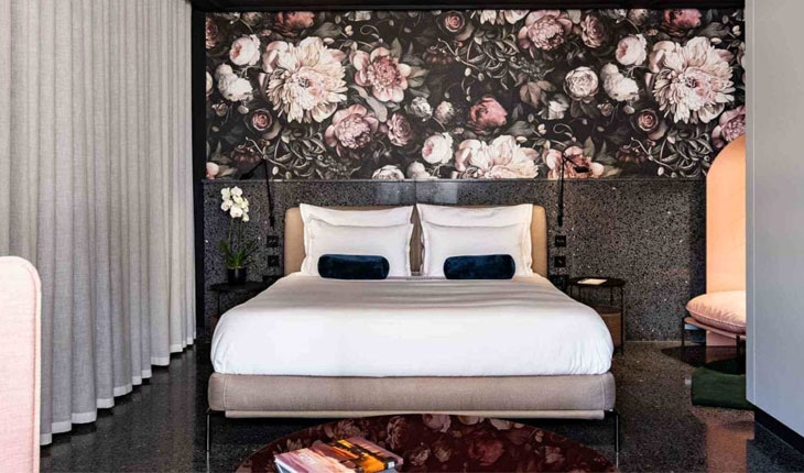 Alusietta room hotel boutique Rosselli AX Privilege Malta
