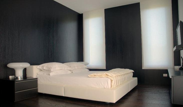 Casa Nicola bedroom