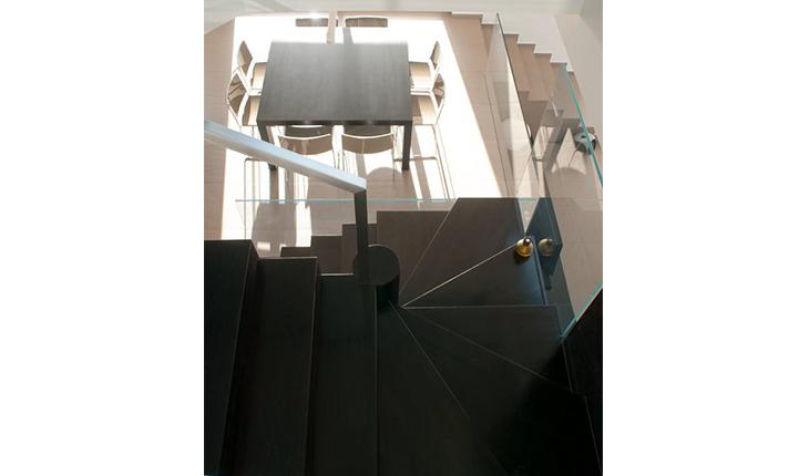 Casa Nicola interior design project by Mohd