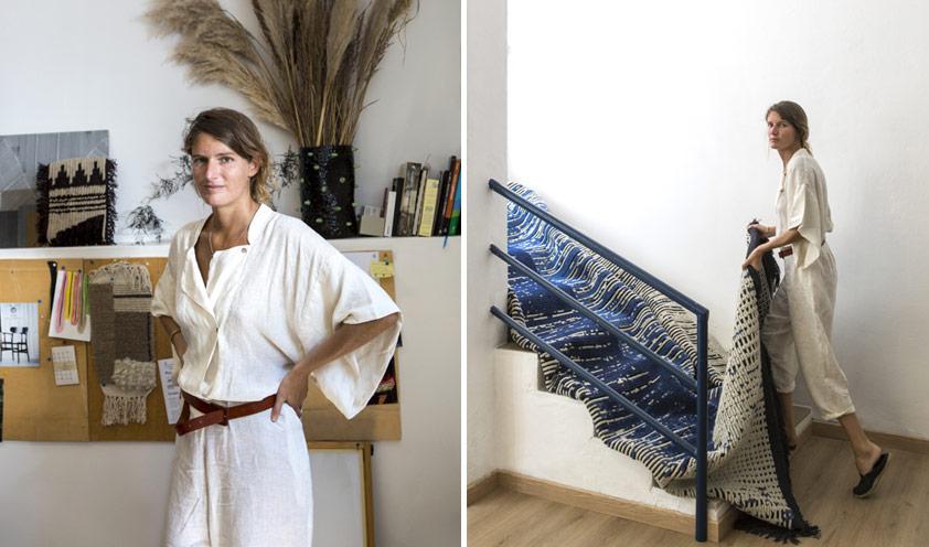 Chiara Andreatti for cc-tapis
