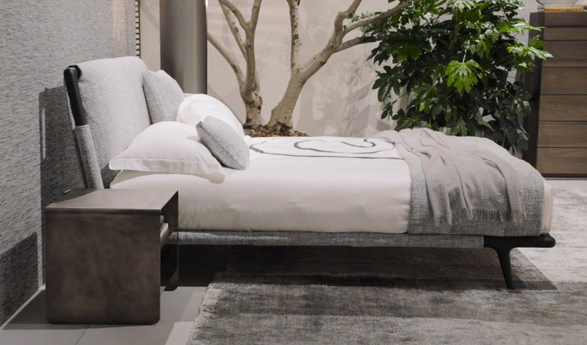Flou 2020 collection bed