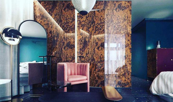 Maruzzo room hotel boutique Rosselli AX Privilege Malta