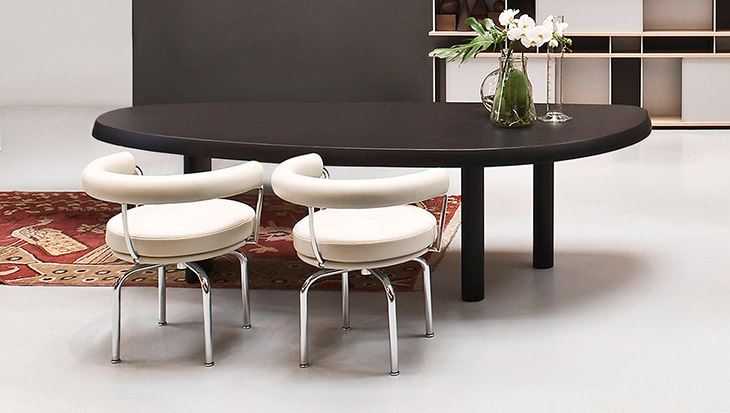 Design Il Tuo Nome E Donna Charlotte Perriand Mohd Design Magazine